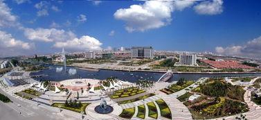山东选出5大 民富县 2个位于青岛 有你家乡吗