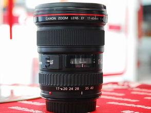 40mm镜头价格
