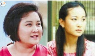 贾玲瘦的照片对比,六年爆肥40斤她经历了什么新闻蛋蛋赞