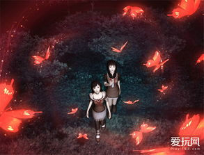 大和抚子之殇 从 零 系列谈日本的巫女文化