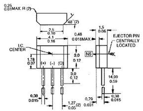 表控TPC8-8TDK型 16路 开关量传感器控制器