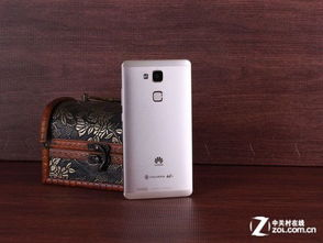 最薄仅5.55mm 市售超薄智能手机一览