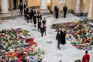 丹麦亲王用葬礼向女王告白,直至生命最后一秒