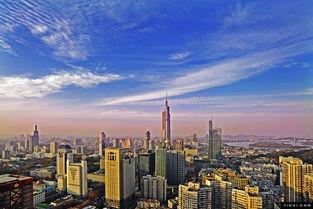 中国8个一线城市新一线城市话题引热议一线城市划分是否合理元芳怎么看图