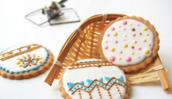 表情 童趣糖霜饼干,饼干上的图案,可以根据自己的喜好来画 糖霜 童趣 图案 新浪网 表情