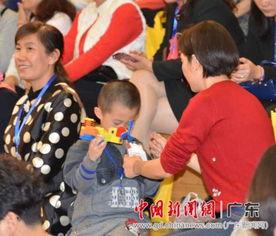 深圳儿童将在家门口免费接受创客教育