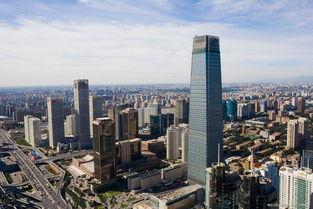北京房价首次下跌一线楼市离松绑有多远