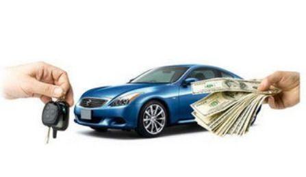 用车贷款(可以用车抵押贷款吗)
