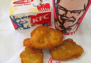 肯德基推 奇葩 营销 花2千元能吃一年原味鸡 网友 吃到吐