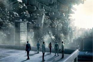 盗梦空间是一部不能被错过的电影