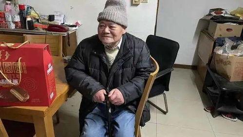 上海老人300万房产送水果摊主后续家里装了监控,摊主写监护日记