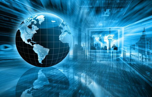 未来十年内互联网发展趋势