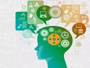 关于创造性思维的知识