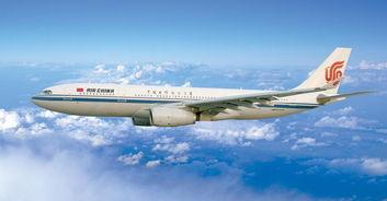惊国航航班有乘客机上自杀,不治身亡飞机紧急备降
