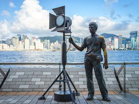 2020星光大道旅游攻略门票地址问答游记点评,香港旅游旅游景点推荐去哪儿攻略