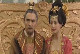 武则天把江山还给李家,自己的孙子成为在位时间最长,开创盛世的皇帝