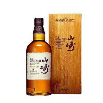 山崎威士忌价格(山崎1923威士忌是)