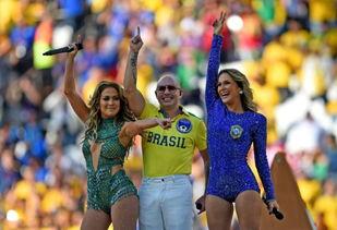 世界杯女说唱
