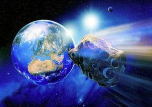 科学家发现启动地球生命进程物质新闻频道
