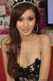 泰国人妖皇后亲密私照