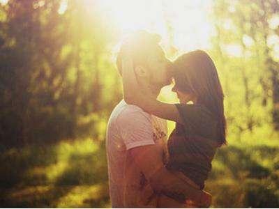 形容相爱时间短的句子说说心情