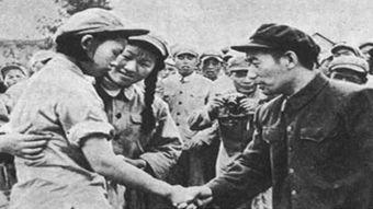 彭德怀发表声明,八路军竟如此对待日本女俘虏