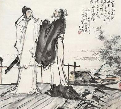 韩愈写关于雨的诗句