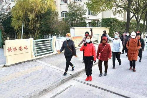 奔跑吧,2021周浦镇元旦新年线上健康跑活动顺利举行