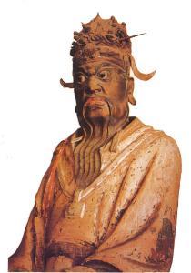 十殿阎罗王