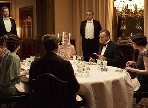 客人离开茶席的礼仪