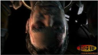 死亡空间3 游戏评测 神世界观下的无限恐怖