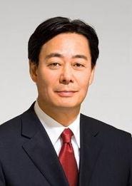 海江田万里当选日本民主党新党首