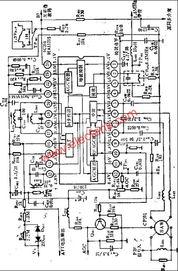 lh11215图象中放电路的应用电路图