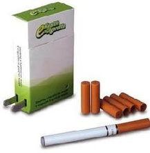 电子烟致癌(吸多长时间的电子烟能致癌)