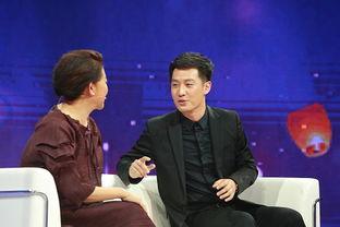 舒冬向倪萍讲述帮助郑大姐寻找家人的经历搜狐娱乐讯央视大型公益寻人栏目《等着我》见证过诸多奇迹.