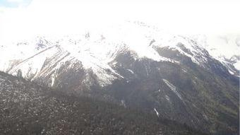 香格里拉之梅里雪山图片