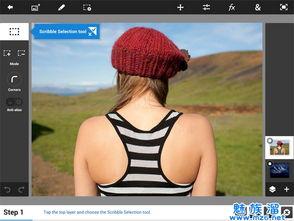 10款好用的手机图片编辑器软件排行榜