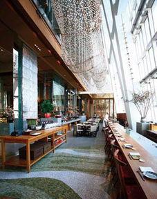 世界上最精致的餐厅 名叫 世纪100 图