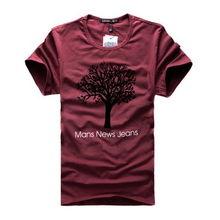 夏装2012新款男士T恤 全棉印花圆领男士短袖T恤 男装t恤短袖怎么样,好不好