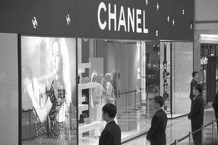 香奈儿索赔重庆金美西30万 奢侈品牌清理山寨店