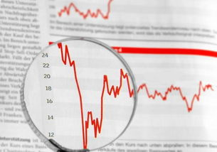 北方导航股票为什么跌