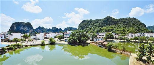 广西横县属于哪个市(横县哪个镇经济最好)_1930人推荐