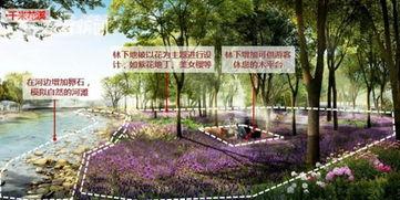 上海浦江郊野公园下月正式开园 美景抢先看