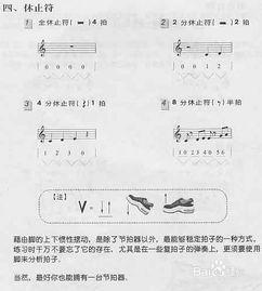 吉他基础知识教程