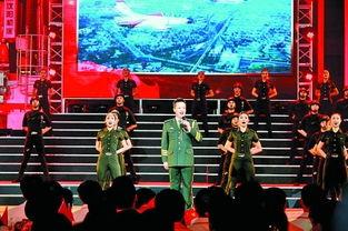 阎维文演唱《强军战歌》