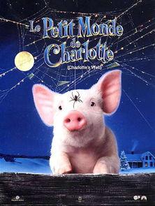 大家好我想问一下有一部电影里面 全市小动物演的 好像那头小猪是主演 请问一下那部电影的名字叫什么啊