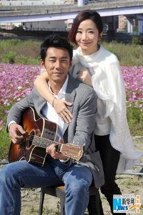 陶晶莹新歌MV首发 老公李李仁入镜尽显甜蜜生活