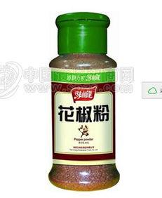 花椒粉(自制花椒粉怎么做)