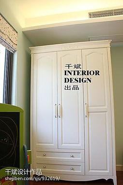 三开门衣柜怎么改造-优库网