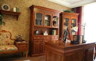 书房风水禁忌有哪些 书房书桌摆放注意事项(书房书桌摆放风水11个禁